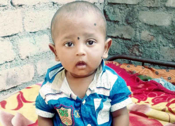 Give life to Aniket