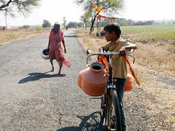 Raise Funds for Farmers committing suicides in Vidharba Maharashtra