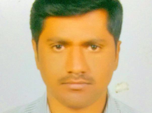 Help Manjunath's Mother