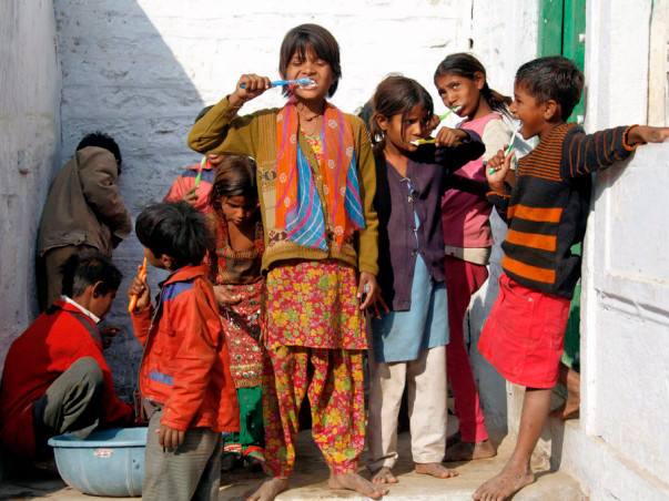 Help empower Women & Girls in India during COVID-19