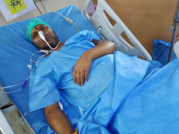 Help Pankaj Recover From Liver Cancer