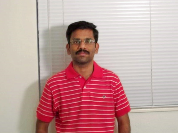 Help Suresh R To Recover From A Rare Disease In Brain