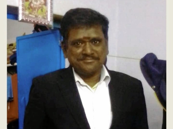 Help Saravanan From The Brain Haemorrhage