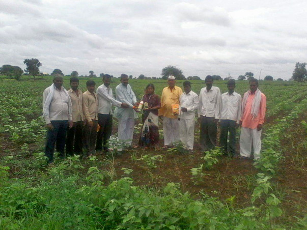 MissionSaveFarmer - Help Deceased Farmer's Families of Marathwada