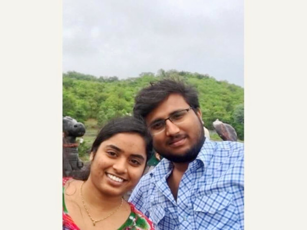 Help Us! To Save Mr. Praveen Pudi From Injuries From An Accident