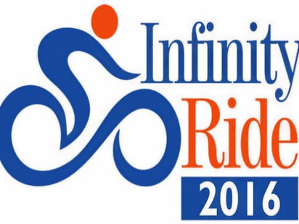 Infinity Ride 2016