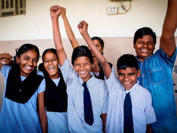 Help us Educate Asalpha!