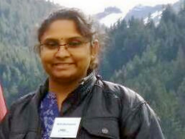 Help Akhila Be At MIT-HMS Camp So As To Make An Impact On Healthcare