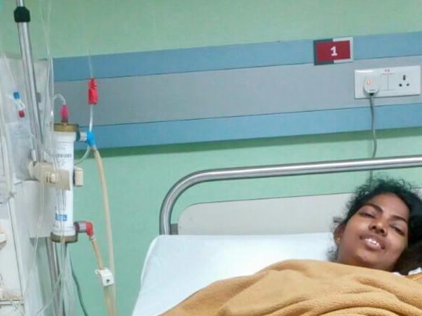 Help Maheshwari To Undergo Kidney Transplant At The Earliest