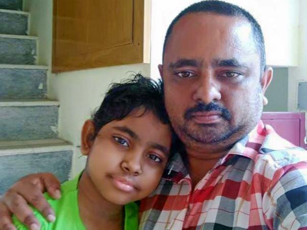 Baby Lakshmi Bavani Needs An Urgent Kidney Transplant To Live | Milaap