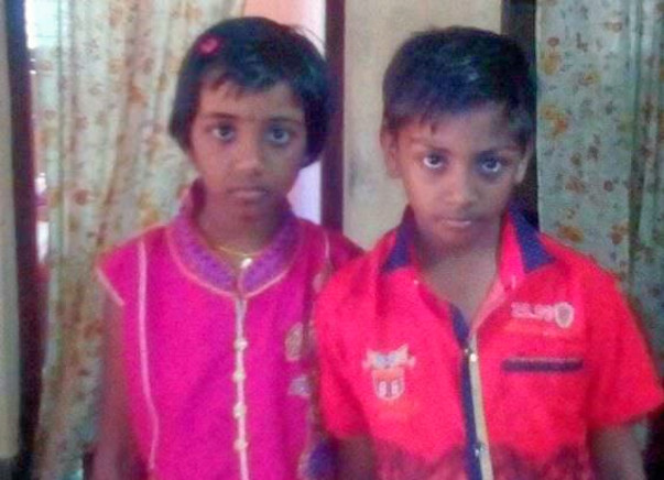 Sister is Ready to donate , Arjun required Help for Surgery