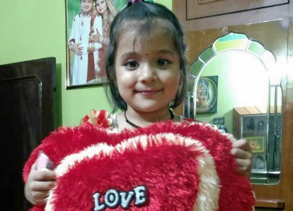 Help Little Mehak Needs Our Help For A Heart Surgery