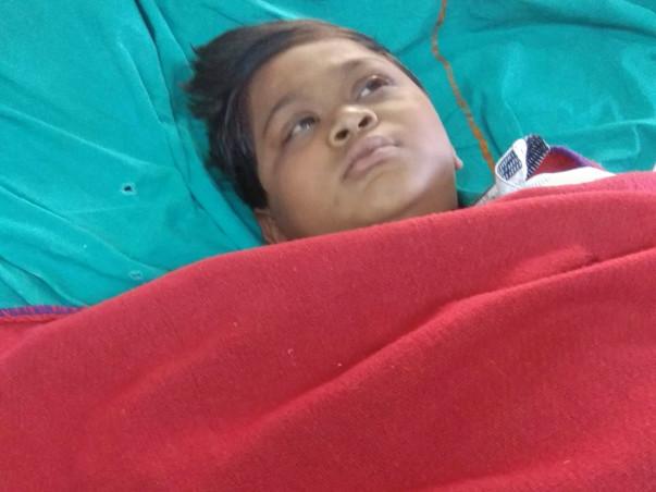 Help 11-Year-Old Shubham Undergo Kidney Transplant