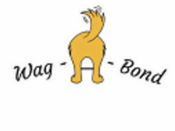 Help Wag-a-bond in saving dogs!