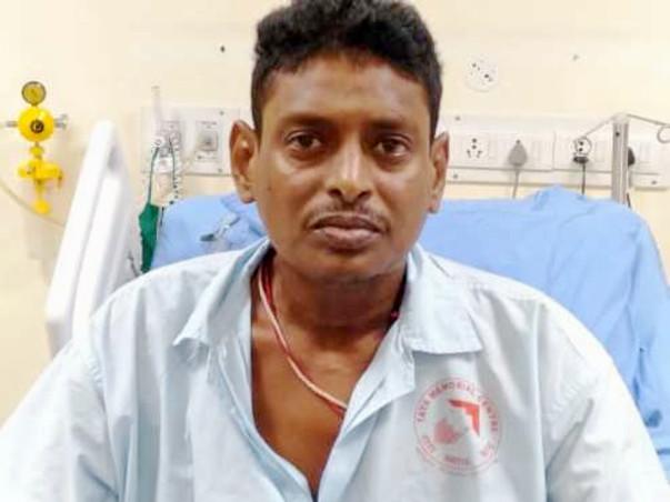 Support Amit Ghosh Battle Blood Cancer