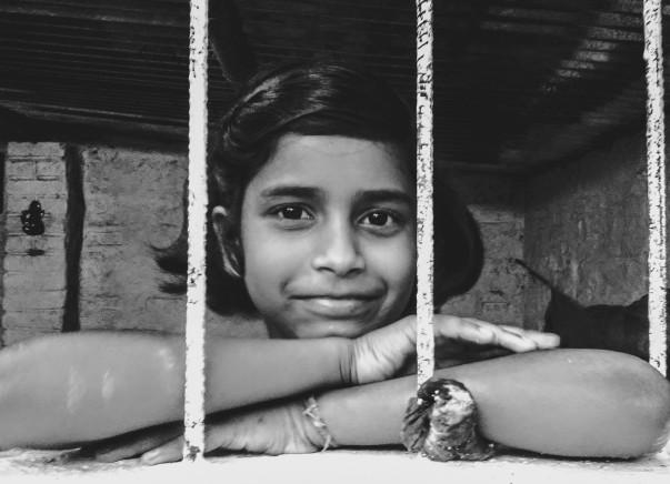 Help Nav-umeed Educate Seven Children