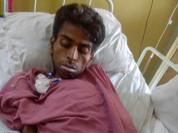 Help My Brother To Fight With Kidney Damage