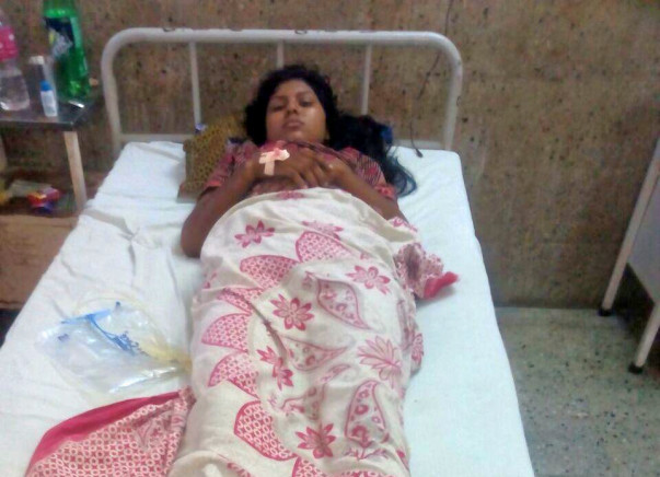 Help 17-Year-Old Babli Save Her Life