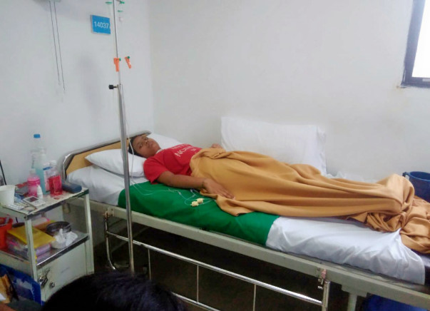 Pallavi Has Dropped Out Of School Because Of Cancer, She Needs Help