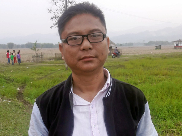 Help Naresh Limbu For Bone Marrow Transplant
