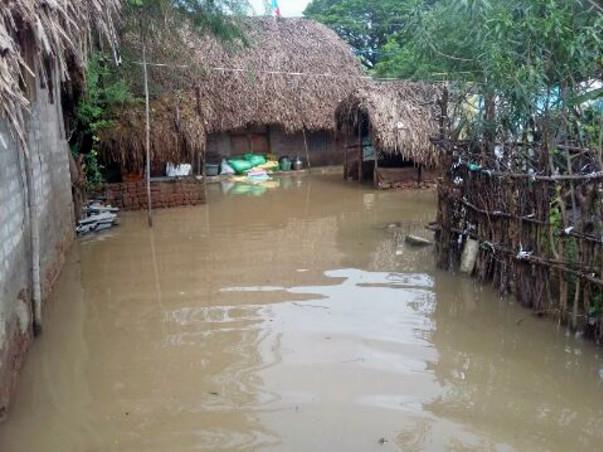 Help us rebuild villages of flood ravaged Cuddalore, Tamilnadu.