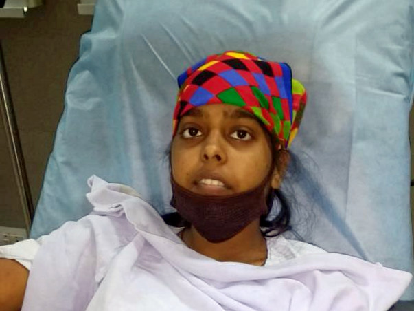 Help Anjali To Fight Blood Cancer