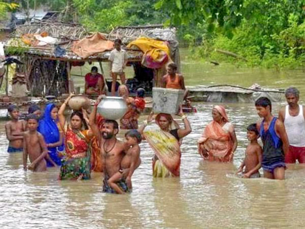 Bihar Flood relief Fund