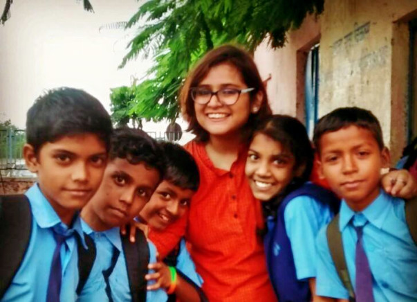 I am fundraising to support my class to get the very best of education