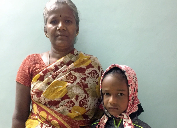 Help Susheelamma win her life back