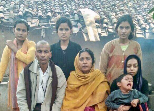 Help MARTYR Garud Commando Cpl JP Nirala's (IndianAirForce)Poor Family