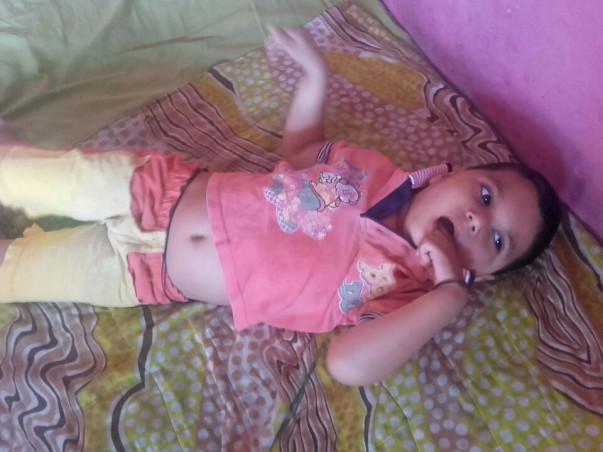 Give Atharva a New Life