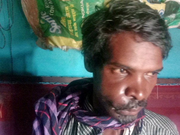 Support Armugam Recover From Mouth Cancer