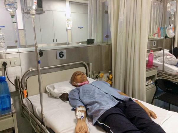 Help Suyog Gavali To fight Blood Cancer