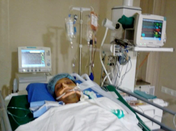 Help Shrikant Combat Critical Heart Surgery