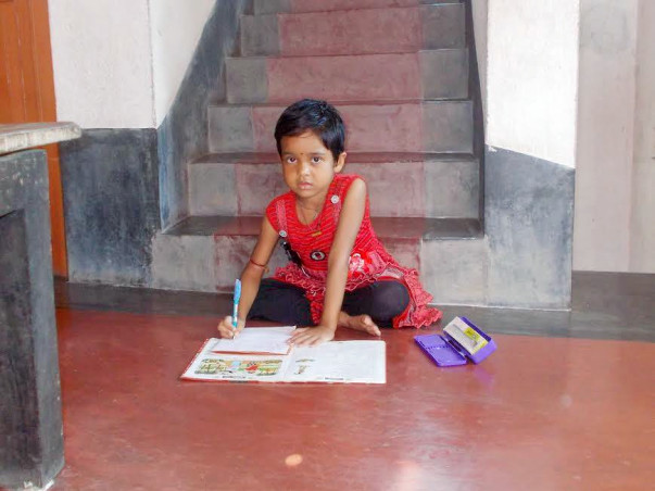 Help 5 year old child Antara to fight cancer (Leukemia)