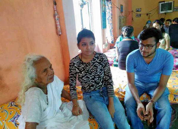 Help Us Run Turnstone Global's Old Age Home ln Barrackpore