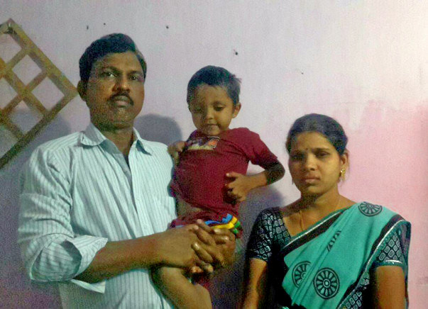 Help Durga Malleshwar Rao to fight Liver problem