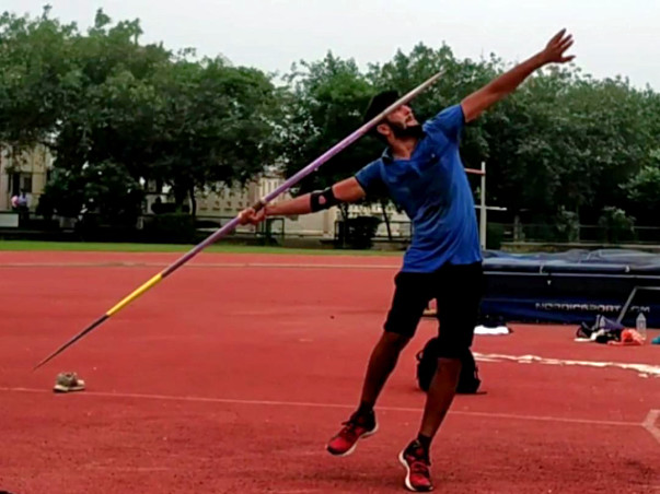Ranjeet Wants To Participate In China Open Championship Beijing 2019