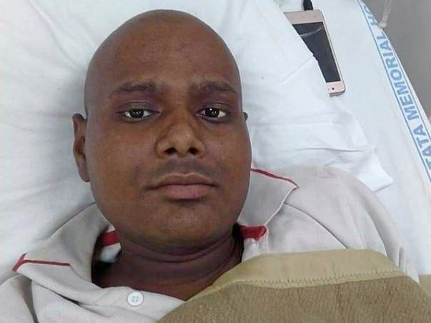 Help My Friend Manjeet Kumar Shah Fight Liver Cancer