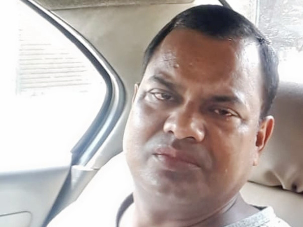 A Real Life Hero Who Saved Two Girls at Railway Tracks Needs Treatment