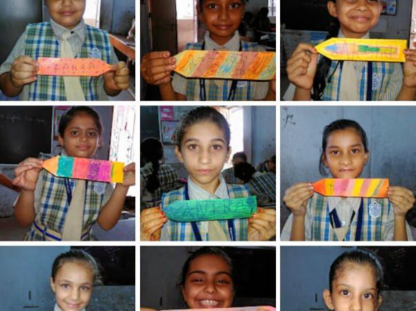 CAMP DIARIES - Help Us  Make 3000 Children Find Their Light
