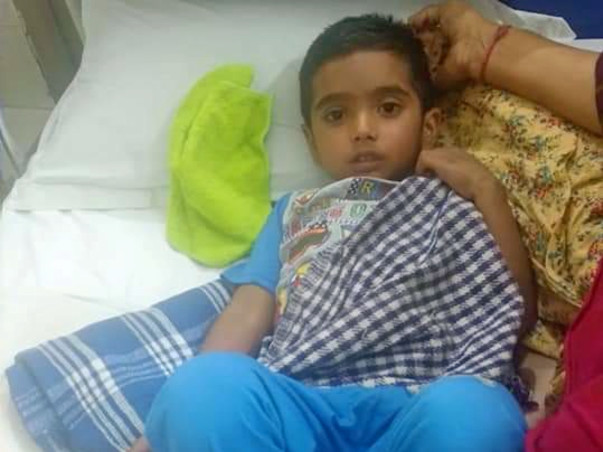 Help navraj singh fight cancer