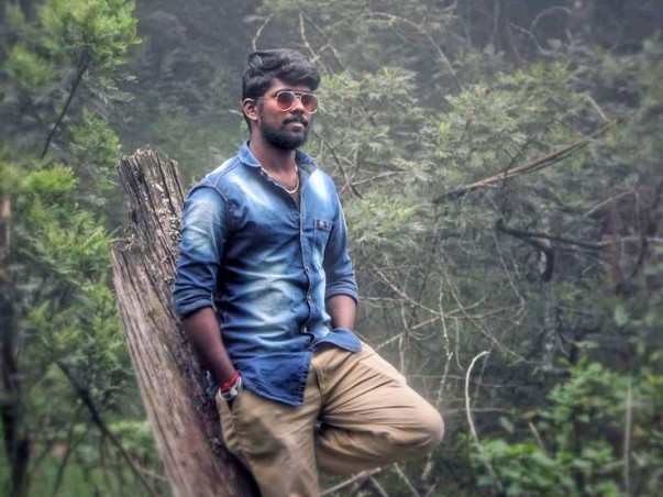 Help Umesh Recover From A Major Accident