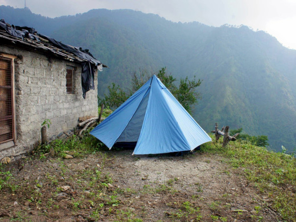 Build An Inn And Create Jobs In The Kolti Village, Uttarakhand, India