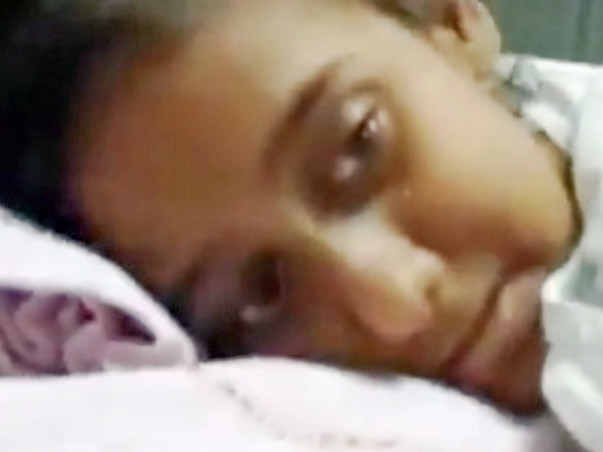 Help 13 Year Old Sunayana  For Her Surgery  For Paralysed legs