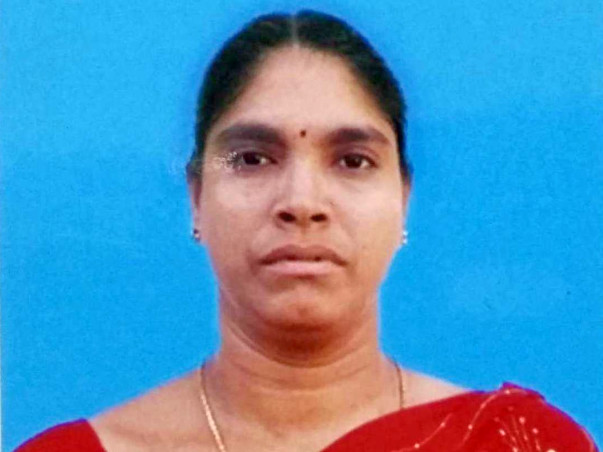 Help BHARATHI K  for Heart Transplant