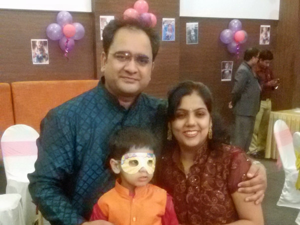 Support Neha To Recover From Severe Pubic Pain & Pelvic Dysfunction