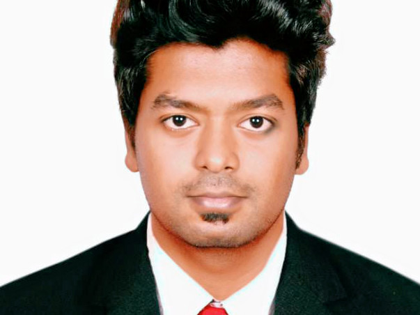 Help Guhan Study Master's In Informatics At Prague