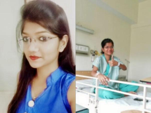 Help Shraddha Undergo Heart And Lung Transplant