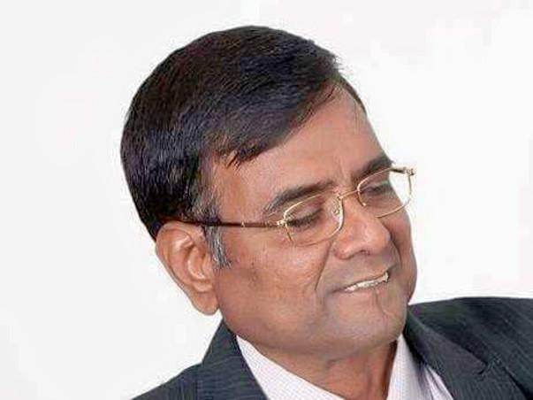 Help Mr. Ganesh Fight Cancer